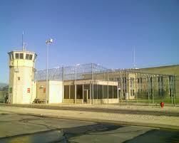 reclusory